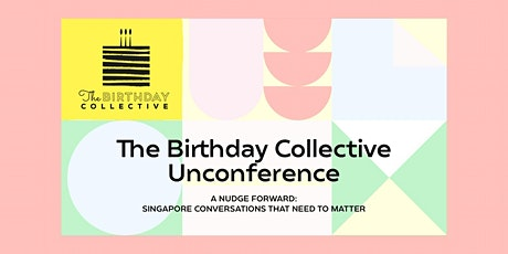 The Birthday Collective UnConference tickets