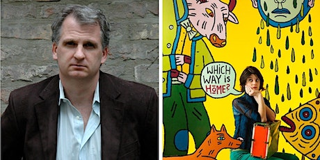 Timothy Snyder and Nora Krug with Adam Gopnik - Free Livestream tickets
