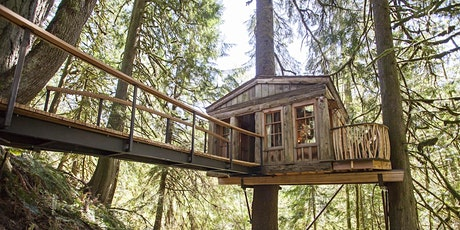 TreeHouse Point Treehouse Tour tickets
