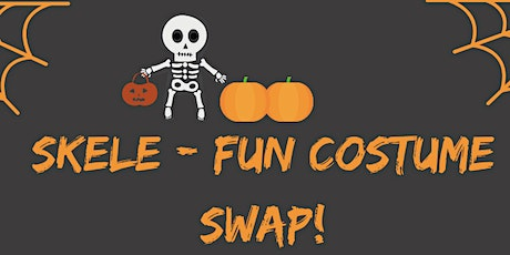 South Mississauga Halloween Costume Swap tickets