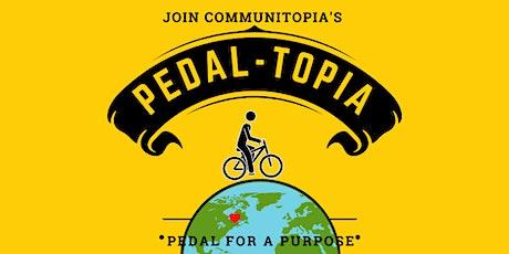 Pedal-Topia tickets
