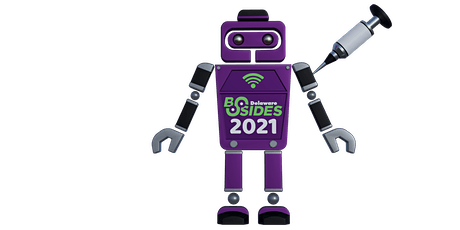 Security BSides Delaware 2021 tickets