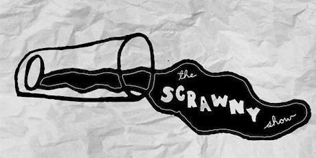 Scrawny Show at the ANZA Club tickets