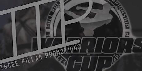 Warriors Cup - CHIKARA tickets