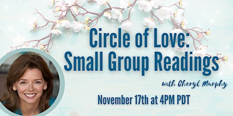 Circle of Love: Small Group Reading tickets