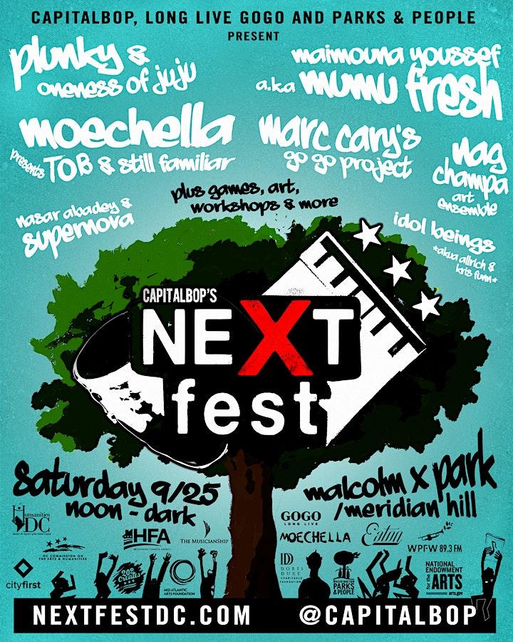 NEXTfest 2021 image