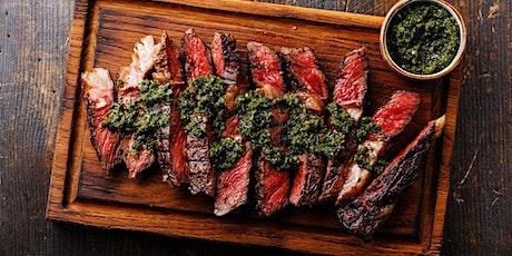 Argentine Steakhouse tickets