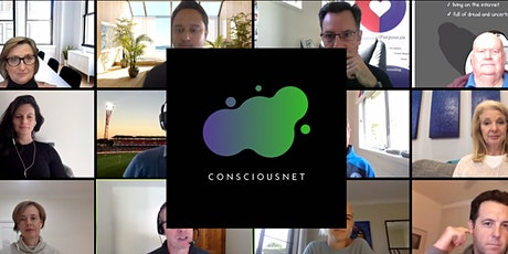 ConsciousNet: Acknowledging Your Inner Voice tickets