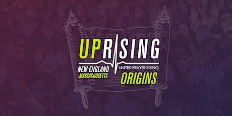 Uprising New England  Origins | Massachusetts tickets