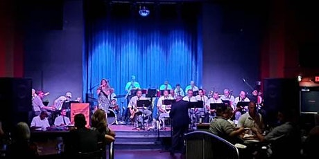 Jump N Jive Big Band Featuring Music to Dance To tickets