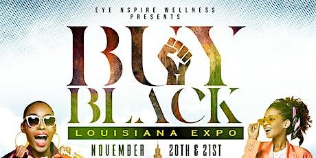 Buy Black Louisiana Vendor Expo 2021 tickets