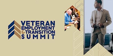 2021 Veterans Employment & Transition Summit tickets