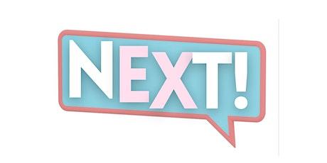 N(EX)T Academy tickets