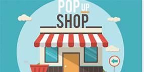 Pop-Up Shop hosted by Harmonious Living Chiropractic tickets