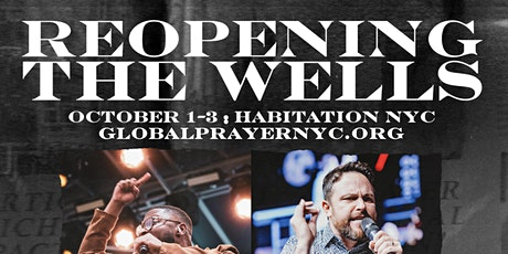 Reopening the Wells- Larry Sparks, Torrey Harper & Many More tickets