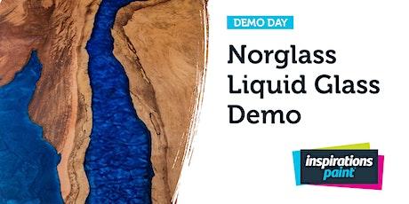 Norglass Liquid Glass Demo tickets