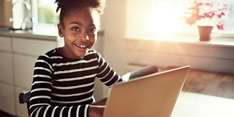 Coding with Scratch Online  (10 to 12 years) tickets