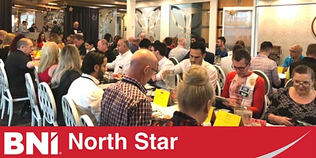 BNI North Star tickets
