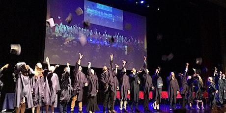2021 DE  Awards and Graduation Ceremony tickets