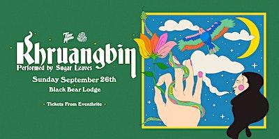 Late Nights – Khruangbin (Performed by Sugar Leaves)