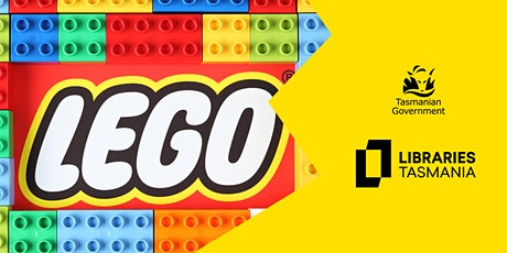 School Holiday - Lego Olympics @ George Town Library tickets