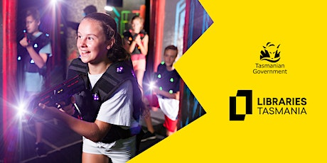 School Holiday -  Healthy Laser Tag @ George Town Library tickets