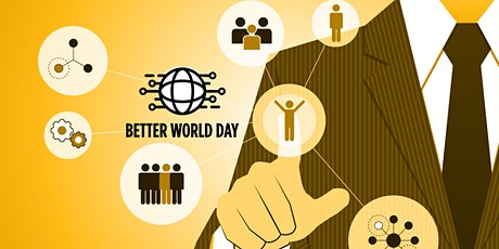 Driving Change in HR Leadership, Culture, & Technology for a Better World tickets