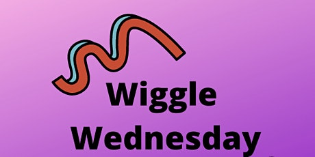 Wiggle Wednesday tickets