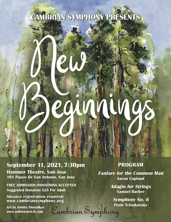 New Beginnings image