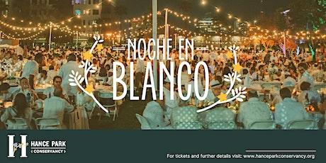 Noche en Blanco 2021 tickets
