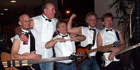 Most Tuesdays The Guzzlers Rock and Roll Dance Band tickets