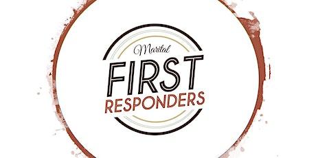 Marital First Responders (Online)Training  Pre-Registration (FCBC-MFR30Oct) tickets