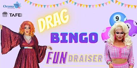Drag Bingo FUNdraiser tickets