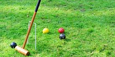 Croquet and Dinner at Norwood tickets
