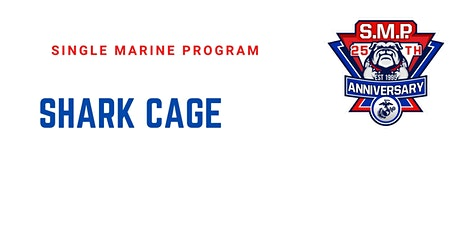 SM&SP Shark Cage Adventure w/Transport tickets