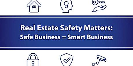Walker Area Association of Realtors-Safety Matters Course tickets