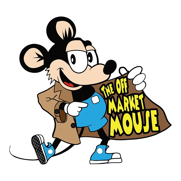 The Off Market Mouse image