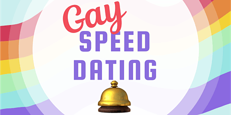 Gay Speed Dating tickets