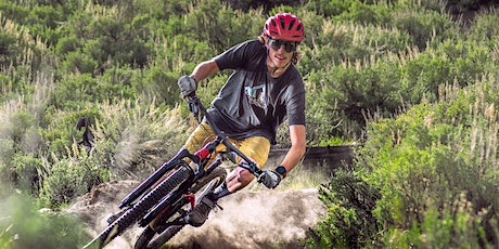 Aspen Alley MTB Ride with GH Ambassadors tickets