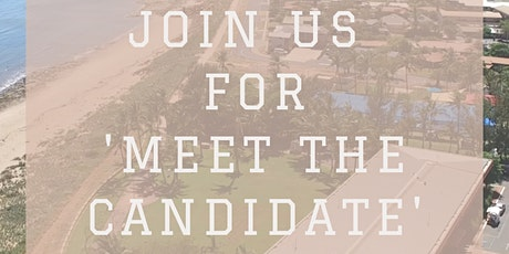 Meet the Candidate - Port Hedland Council Election tickets