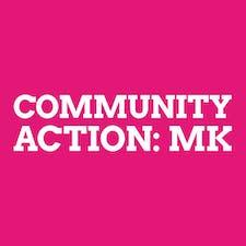 Community Action: MK logo