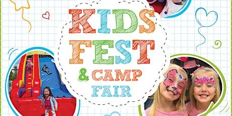 Port Orange Kids Fest & Camp Fair tickets