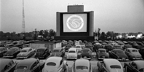 Corpus Drive-In Movie Night tickets