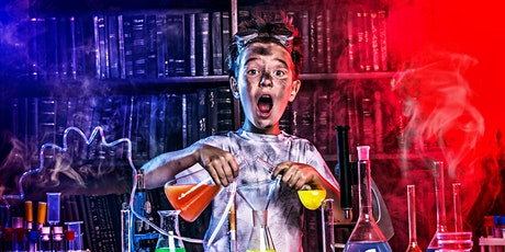 Curious Kids: Supersonic Science tickets