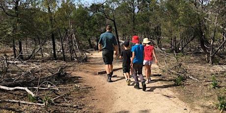 Junior Ranger -Busy Bees- Wyperfeld  National Park tickets