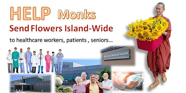 2021 Monks Sunflower Event Aug 28-29 image