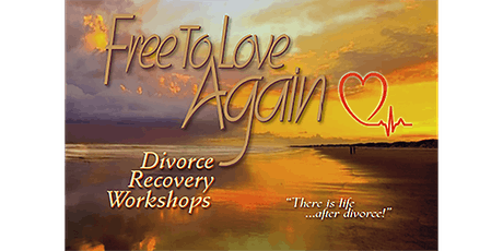 Fall 2021 Free To Love Again Workshop - Live tickets