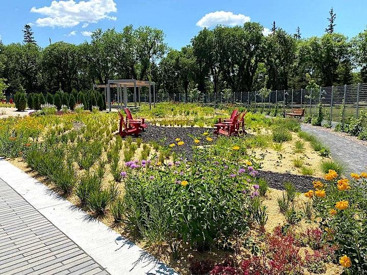 Virtual Presentation Tour of  The Leaf @ Assiniboine Park, WPG image