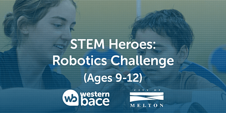 STEM HEROES: Robotics Challenges (Ages 9-12) - Sphero & Codey Rocky tickets