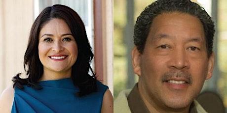 Seattle Mayoral Debate #1 - WA State Debate Coalition tickets